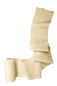 LyndaCarter MLD Combined Decongestive Therapy Bandage